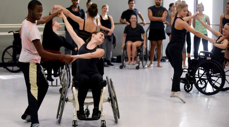 Dance disability