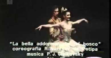 Fracci Nureyev