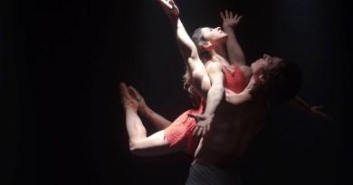 Elisabetta Carnevale e Jackson Kellogg foto di Annalisa Bonafede 2