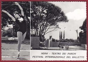 Una cartolina del Festival
