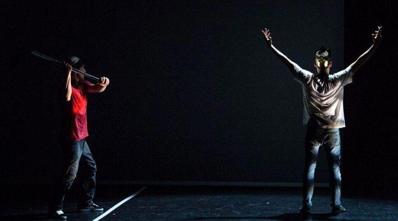 <em>Caino e Abele</em> al Teatro della Tosse