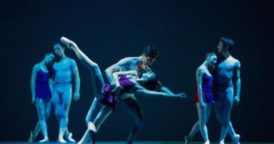Saggio Scuola di Ballo Teatro San Carlo 2012