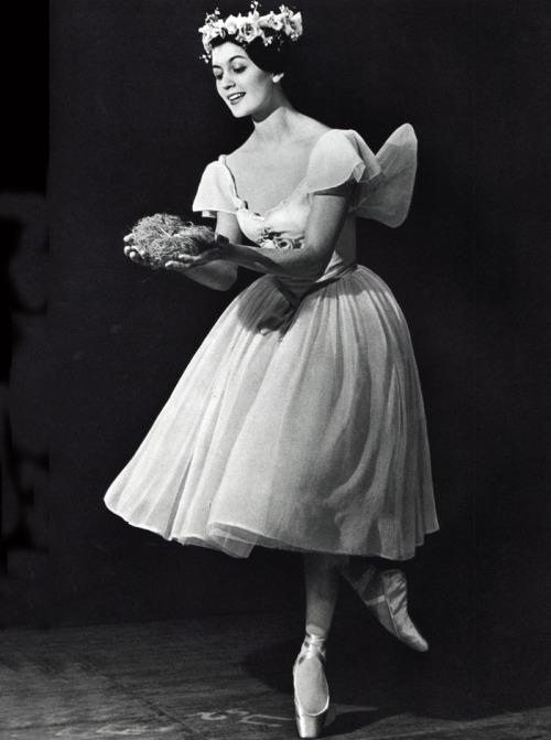 Tamara e la danza - 2 part 4