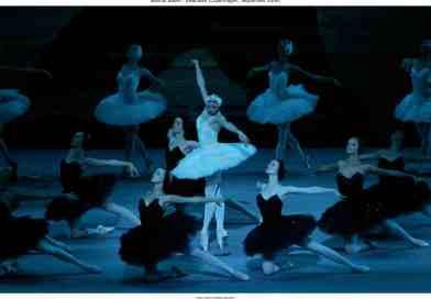 <em>Il Lago dei Cigni</em> del Balletto del Boshoi