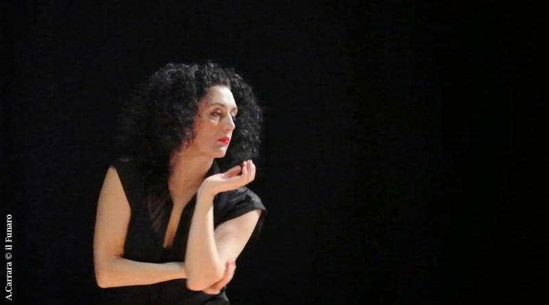 <em>A Fury Tale</em> di Cristiana Morganti al Teatro Manzoni di Pistoia