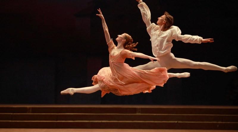 Bellini International Dance Gala: cresce l'attesa a Napoli e non solo