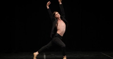 A Spoleto torna l'International Dance Competition, Grand Prix