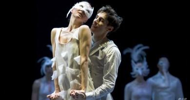 Grandi coreografi per grandi balletti. Le favole più belle raccontate a passo di danza
