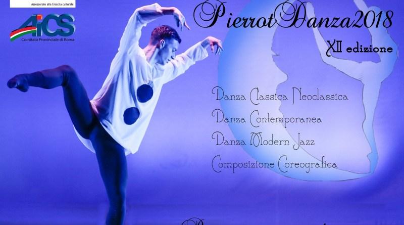 Tutto pronto per la XII edizione del <em>Pierrot Danza 2018</em>
