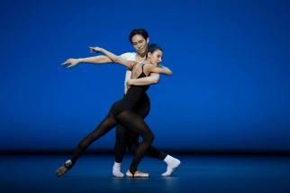 Victoria Ananyan e Jae Yong