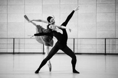 Les Ballets del Monte Carlo