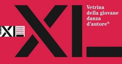 Vetrina della giovane danza d'autore XL 2018: gli autori selezionati
