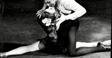 <em>Grandi coreografi per grandi balletti</em>, il libro di Francesca Camponero presentato al Carlo Felice di Genova