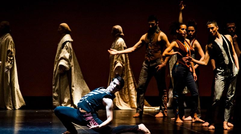 Artemis Danza porta il suo <em>Barbiere di Siviglia</em> a Orizzonti Festival