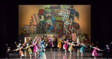 """<em>Grandi coreografi per grandi balletti</em> al Liceo Coreutico """"Agli Angeli"""" di Verona"""