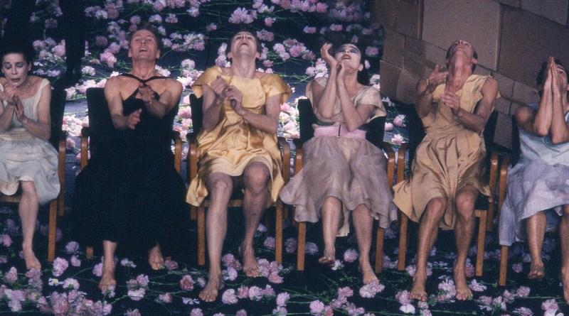 Il Teatro Stabile del Veneto dedica a Pina Bausch la rassegna <em>Evoluzioni</em>