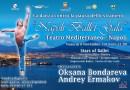 <em>Napoli Ballet Gala</em>, contro la paura dello straniero