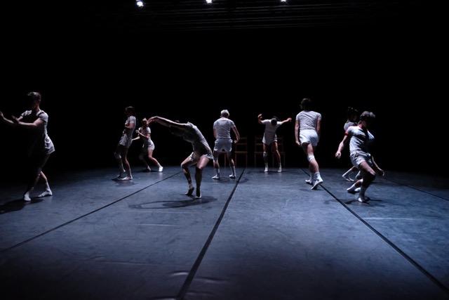 <em>Future Man </em>dello Spellbound Contemporary Ballet alla Lavanderia a Vapore