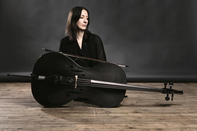 <em>Temporal</em>: il violoncello di Julia Kent e la danza del BTT