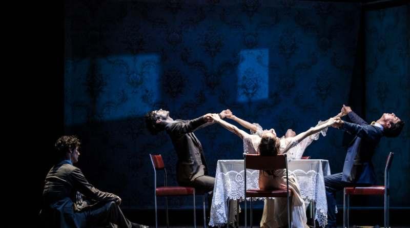 Neumaier affascinato da <em>Lo zoo di vetro</em> di Tennessee Williams, ne fa un balletto