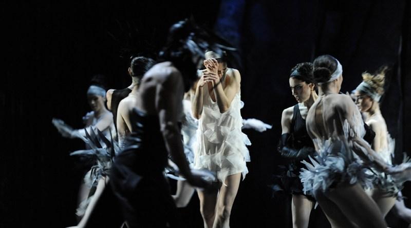 Les Ballets de Monte-Carlo dall'1 al 4 aprile presenta <em>Lac</em> sul canale TV Info Monaco