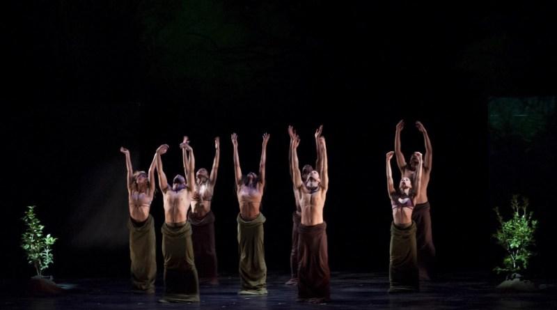 Nuova data per <em>Open</em> di Daniel Ezralow al Teatro Regio di Parma