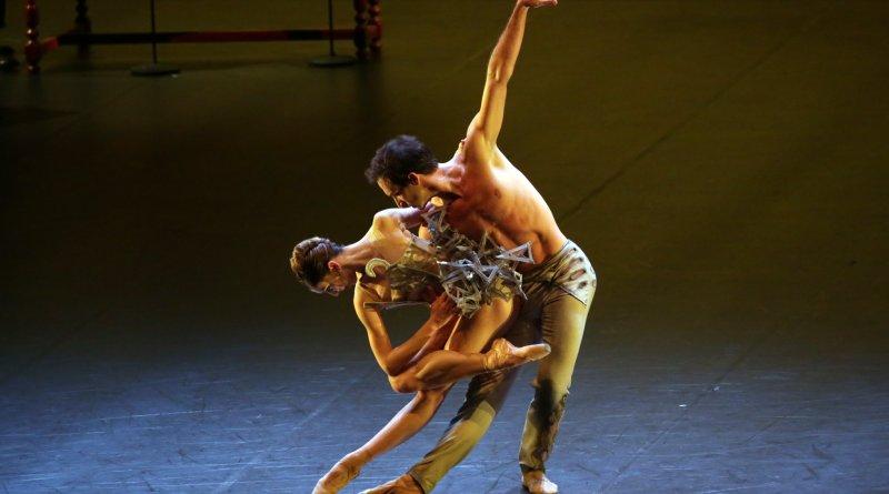 Grandi Momenti di danza alla Scala?