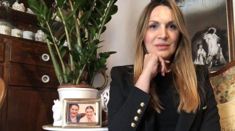 Sara Zuccari, quando la passione diventa impegno