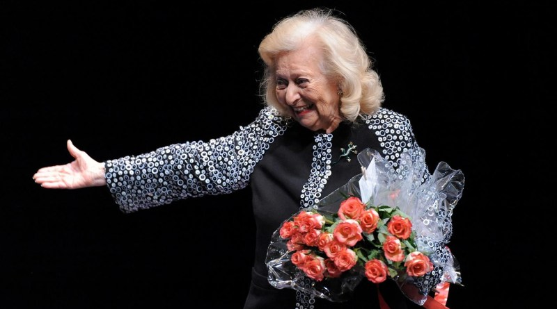 Gala per i 70 anni della Scuola di Danza di Susanna Egri