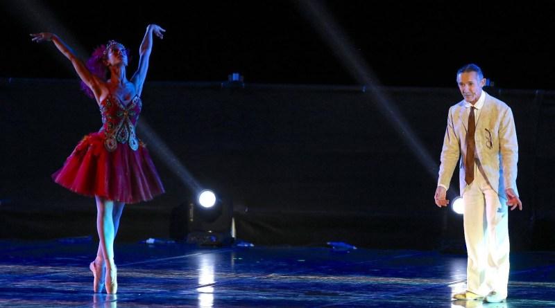 <em>Stravinsky's Love</em> dal palco di Nervi a RAI 2