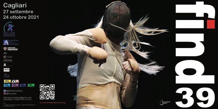 <em>Find 39 – Alive and Kicking</em>, Festival Internazionale Nuova Danza a Cagliari