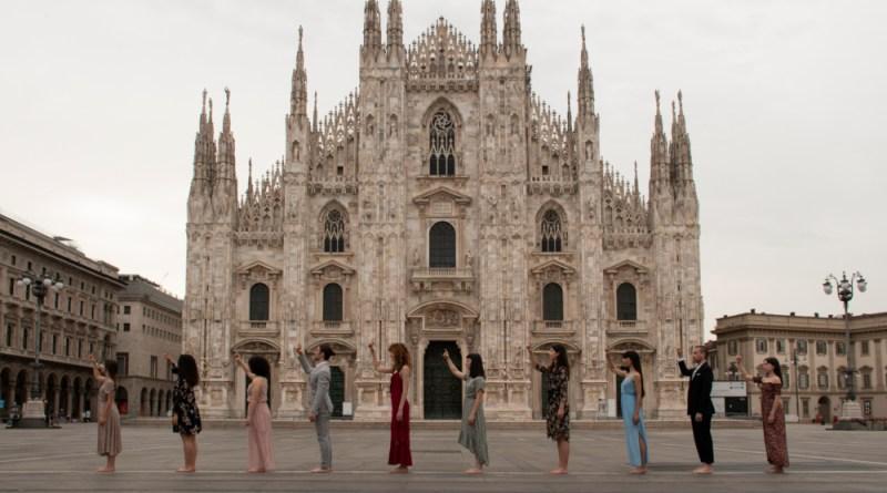 <em>The NELKEN-Line</em> by Pina Bausch e <em>POPoff</em> per la conclusione di Milano Dancing City