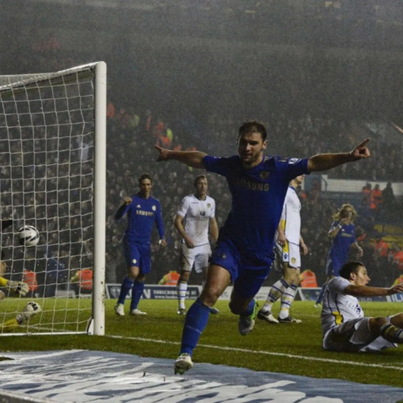 Chelsea se ubica en la semifinal de la copa | El Informador