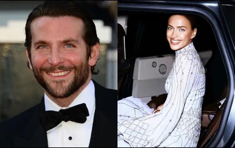 Bradley e Irina hicieron público su amor a inicios del 2019 durante la ceremonia de entrega de los Globos de Oro. ESPECIAL