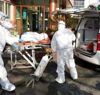 China eleva a dos mil 345 los muertos por coronavirus | El ...