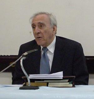 Armando Ribas