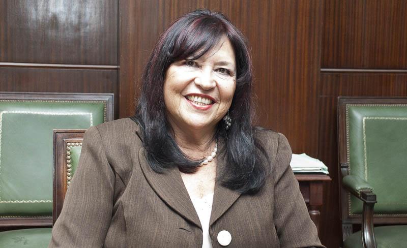 Ana Maria Figueroa