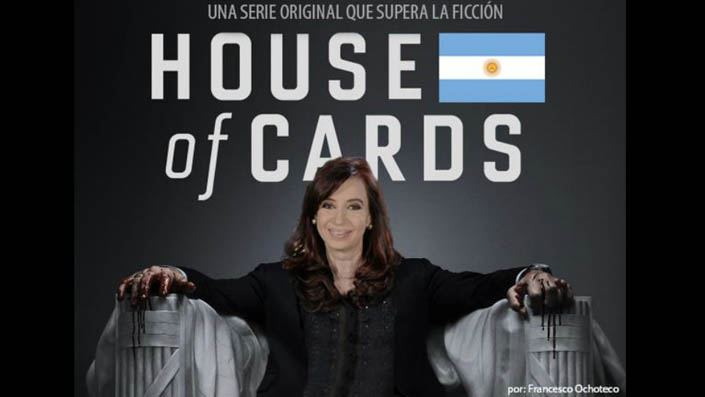 CFK-Game of Cards