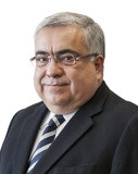 Enrique Ghersi