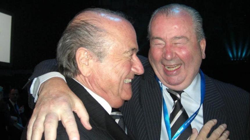 FIFA-Gate y Fútbol para Todos