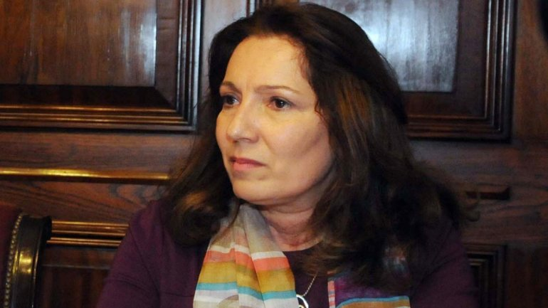 fiscal Cristina Caamaño