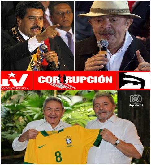 proceso-judicial-a-Lula-por-financiar-a-Cuba-y-Venezuela