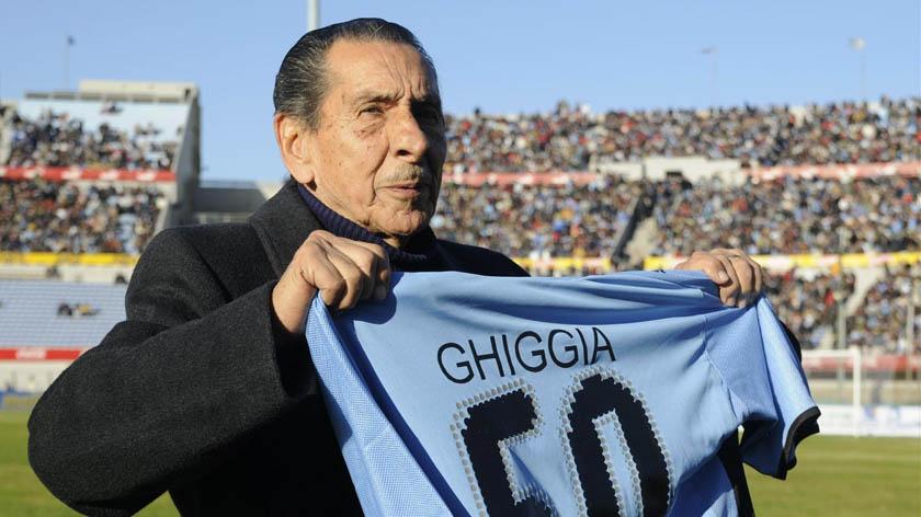 Alcides Gigghia