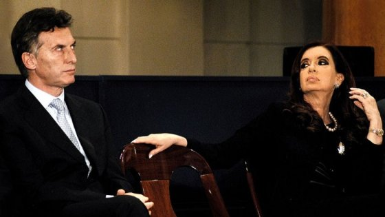 CFK y Macri abogan por la polarización