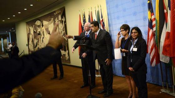 Maduro-ONU