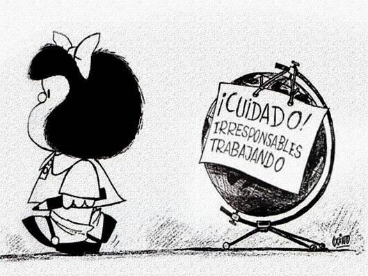 Mafalda-cuidado