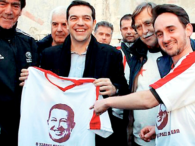 TsiprasCamisaChavez