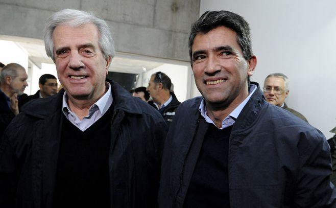 Vázquez y Sendic