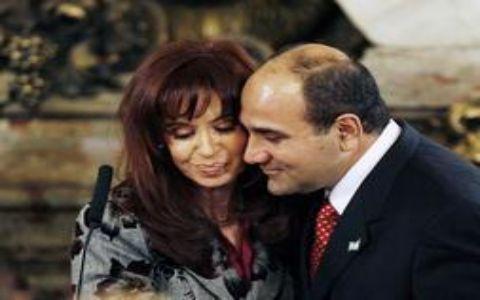 CFK-manzur