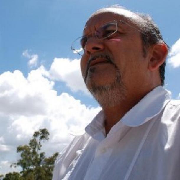 Guillermo Gonzalez
